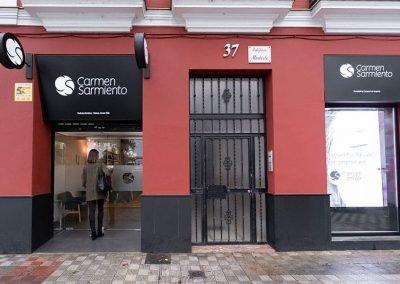 Sevilla LEDS rótulos e iluminación. Rótulos luminosos e imagen corporativa, Iluminación LEDS, Mantenimiento de rótulos e iluminación LED