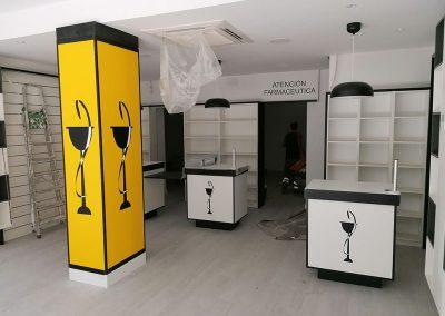 Galería de trabajos de Rótulos luminosos. Sevilla LEDS rótulos e iluminación.
